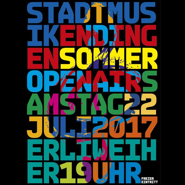 Sommer Open Air 2017